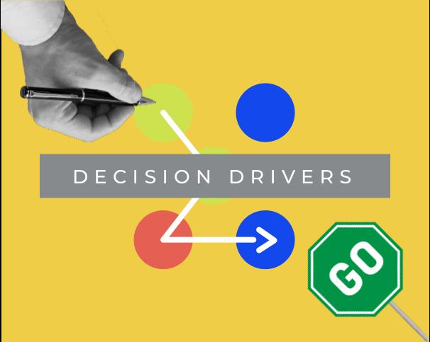 Human Understanding Lab Decision Drivers