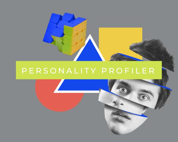 Human Understanding Lab Personality Profiler