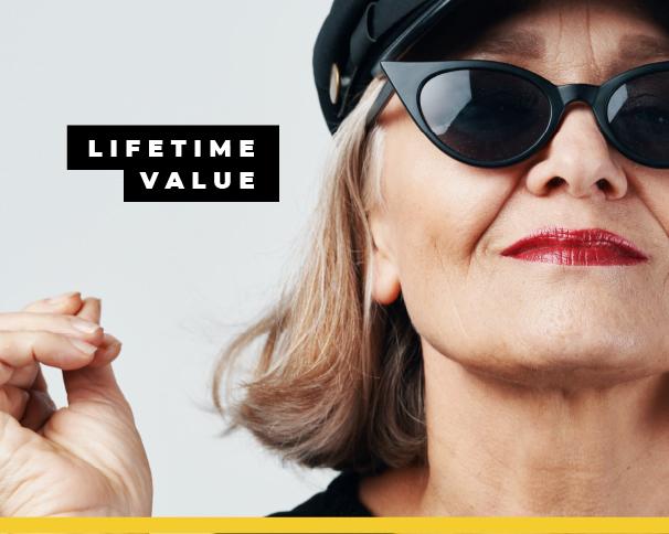 UNLIMITED-Human-Understanding-Lab-Lifetime-Value