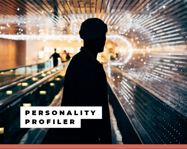 UNLIMITED-Human-Understanding-Lab-Personality-Profiler